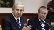JERUSALEM — Fears about a possible escalation of violence between Israel and Syria grew Sunday amid renewed Israeli threats to destroy Syrian weapons caches and Syria's warnings of retaliation.