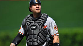 Orioles pregame notes on Valencia, Wieters, the second base situation, Johnson, Garcia, Gonzalez