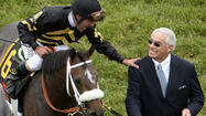 Lukas secretly thought Oxbow was best hope for Preakness win