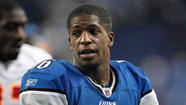 Troubled former Detroit Lions wide receiver Titus Young knows he has a mental illness, according to a former teammate.