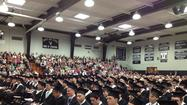 Photo Gallery: Xavier High School Class of 2013 Graduation