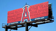 <b>Simers: </b>New year, same old Angels and Dodgers
