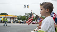 Glen Burnie Memorial Day Parade