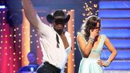 'Dancing with the Stars,' Why Jacoby Jones should win [Pictures]