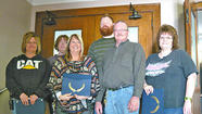 South Dakota Developmental Center employees honored