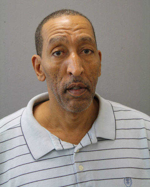 Claude Jones, 50, accused of stabbing his daughter's fiance on the Far South Side.