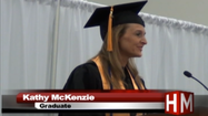 VIDEO: HCC commencement
