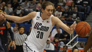 UConn's national championship women's basketball program placed all five players invited to compete for spots on two USA Basketball teams playing internationally this summer.