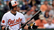 Showalter hoping Flaherty can 'get his legs back under him' at Norfolk