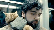 "CANNES, France — Whatever its commercial fortunes when it opens in the U.S. this December, ""Inside Llewyn Davis"" already has won the acclaim sought so ardently by the fictional folk singer of its title, the latest charismatic loser in a long, stumbling conga line of Coen brothers protagonists."