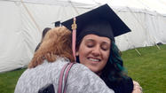 2013 University Of Hartford Graduation