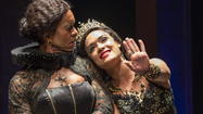 'Misanthrope': Is this Moliere? Or is it Beyonce?