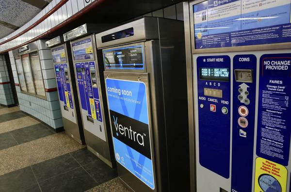 A new analysis found that minorities and low-income individuals pay their fares with cash or buy one-day passes and seven-day passes at a higher rate than other CTA customers.