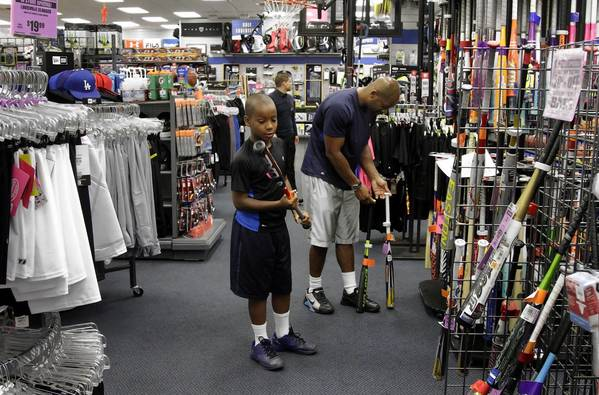 Sporting Goods Equipment ~ Tips in choosing sporting goods and equipment stosum