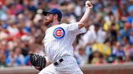 One big mistake costs Wood, Cubs