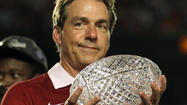 Is Nick Saban as bad as some are saying?
