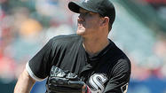 Lack of control frustrates Sox's Peavy