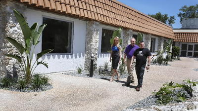 Luxury drug-rehab center in Umatilla to offer recovery in style