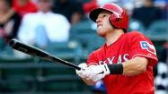 Rangers put Ian Kinsler on disabled list