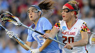 2013 women's college lacrosse: May [pictures]