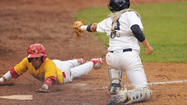 Gilman vs. Calvert Hall in MIAA baseball playoff [Pictures}
