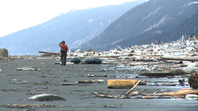 Alaska Among Five States to Receive Money For Tsunami Relief