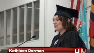 VIDEO: Adult Education Commencement