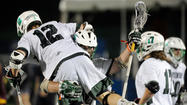 Stevenson tops Salisbury, 12-6, to advance to Division III men's title game