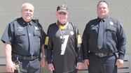 Correctional officers honored