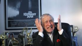 Mel Brooks an American Master and then some