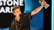 Justin Bieber booed for Billboard's Milestone Award speech: 'I should be taken seriously'