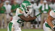 North Texas Mean Green are No. 98 team in Sentinel preseason rankings