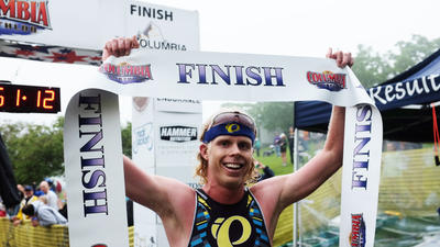 Columbia Triathlon [Pictures]