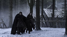 'Game of Thrones' recap: 'Second Sons'
