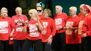 "The Downtowners, a senior-citizen choral ensemble from Orlando Lutheran Towers, return to Fringe with ""Stayin' Alive III,"" featuring classic-hit songs to modern tunes."