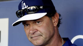 'No plans' for Dodgers to fire Don Mattingly, club official says