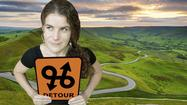 Orlando Fringe review: 'Magical Mystery Detour'