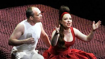 Review: 'Marriage of Figaro' a wedding of many talents