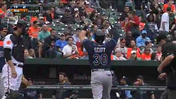 Scott, Rays sweep Orioles [Video]