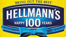 Marking Hellmann's 100th