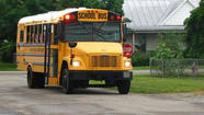 How safe are our local school buses?
