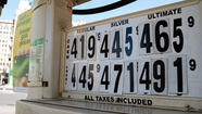 The average price for regular gasoline at U.S. pumps rose 11.19 cents a gallon in the past two weeks to $3.6566 a gallon, according to Lundberg Survey Inc.
