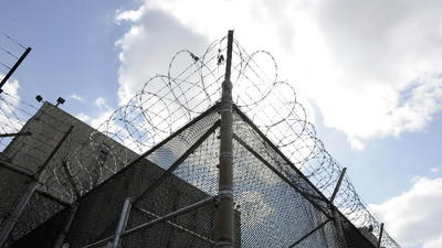 LGBT inmates report sexual victimization at much higher percentages
