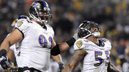 As the reigning Super Bowl champions, the Ravens had an extremely eventful offseason where they overhauled their roster and dealt with a tight salary-cap situation by making a series of tough decisions.