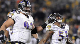 Tough decisions down the road for Ravens