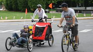 Pictures: West Hartford's Wheel Fun Day