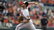 "OK, so the Orioles have <a href=""http://www.baltimoresun.com/sports/orioles/bal-orioles-fall-to-rays-31-extending-losing-streak-to-five-games-20130519,0,4603352.story"" target=""_blank"">lost five straight</a>, but it's not time to panic."
