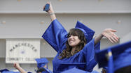 Pictures: Graduation Ceremonies & Events Around Connecticut