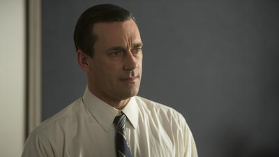 'Mad Men' recap: 'The Crash'
