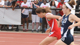 Track and Field: Cards make solid showing in state meet